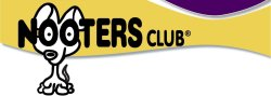 NOOTERS CLUB�